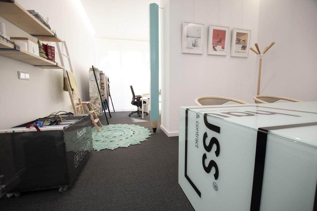 Muito mais que um gabinete… 5   Hauss - Interior Design e Contract