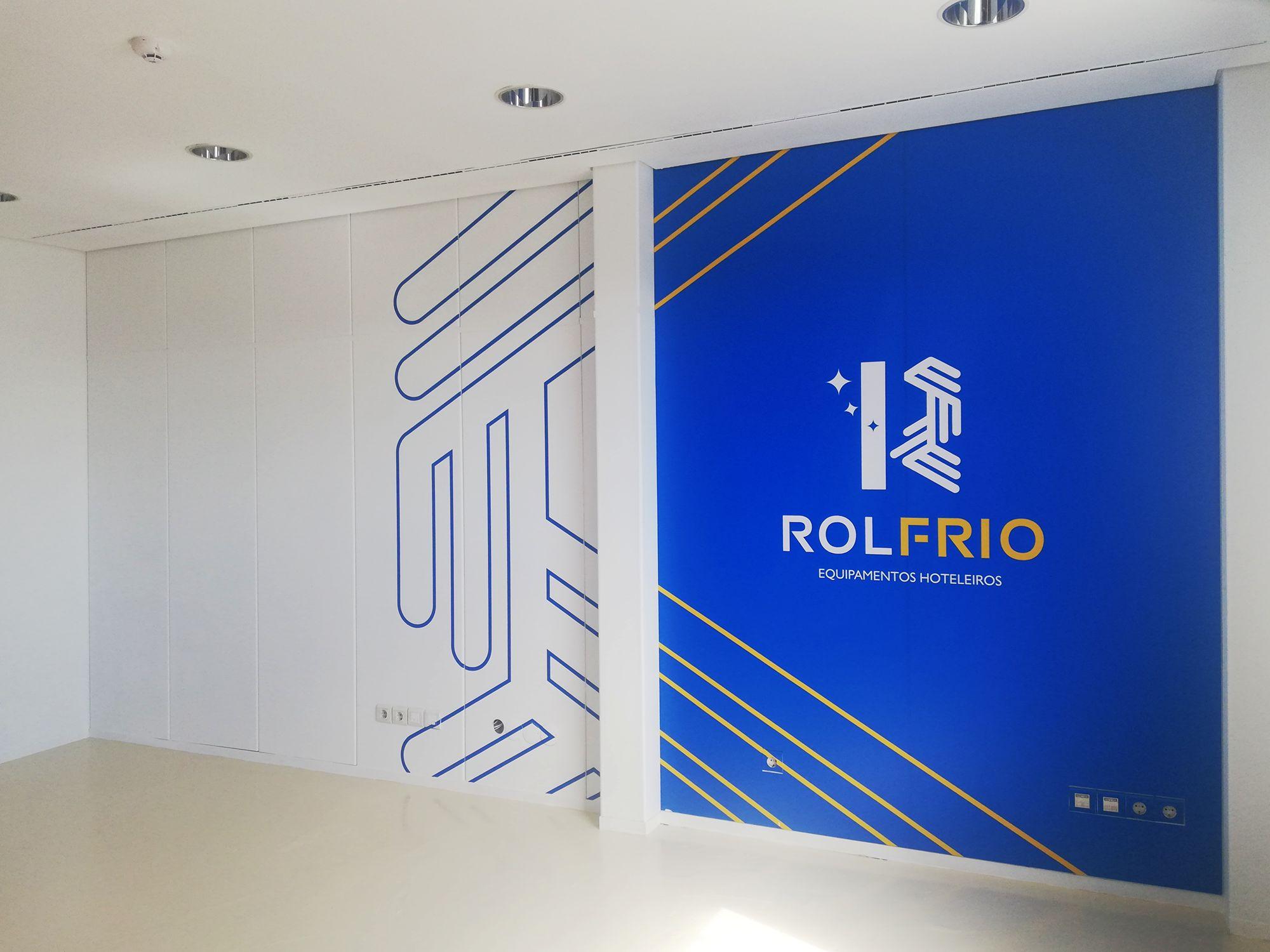 Redesign de uma marca com 25 anos 11 | Hauss - Interior Design e Contract