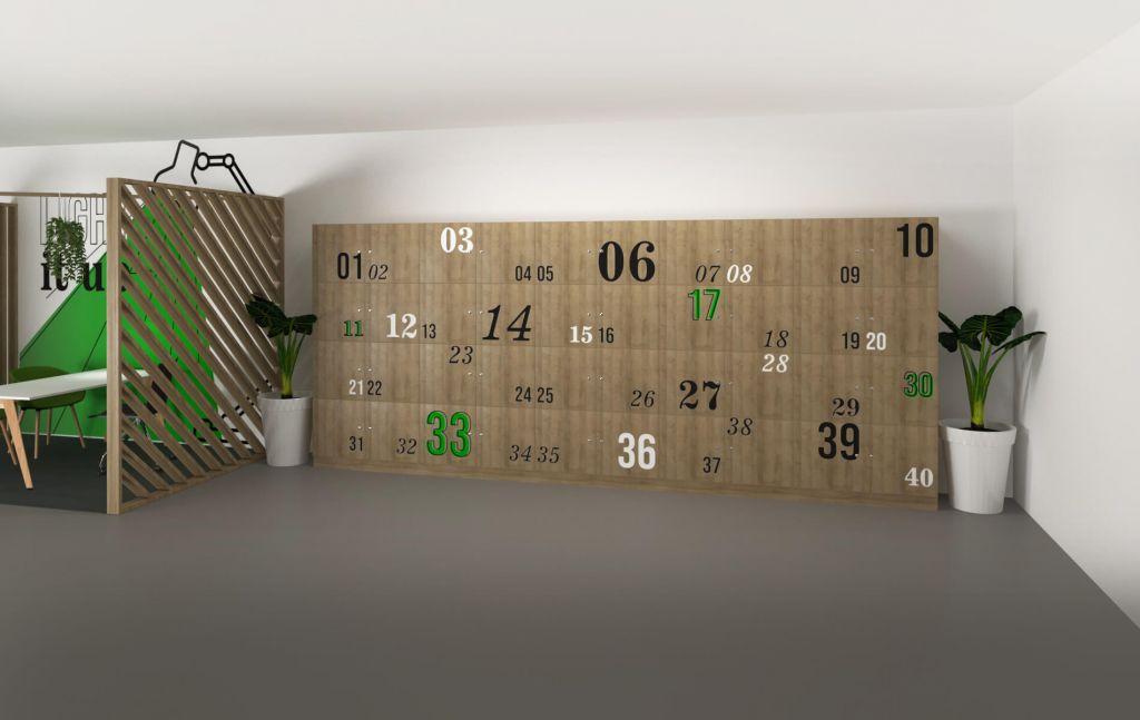 Espaço de trabalho e coworking 4 | Hauss - Interior Design e Contract