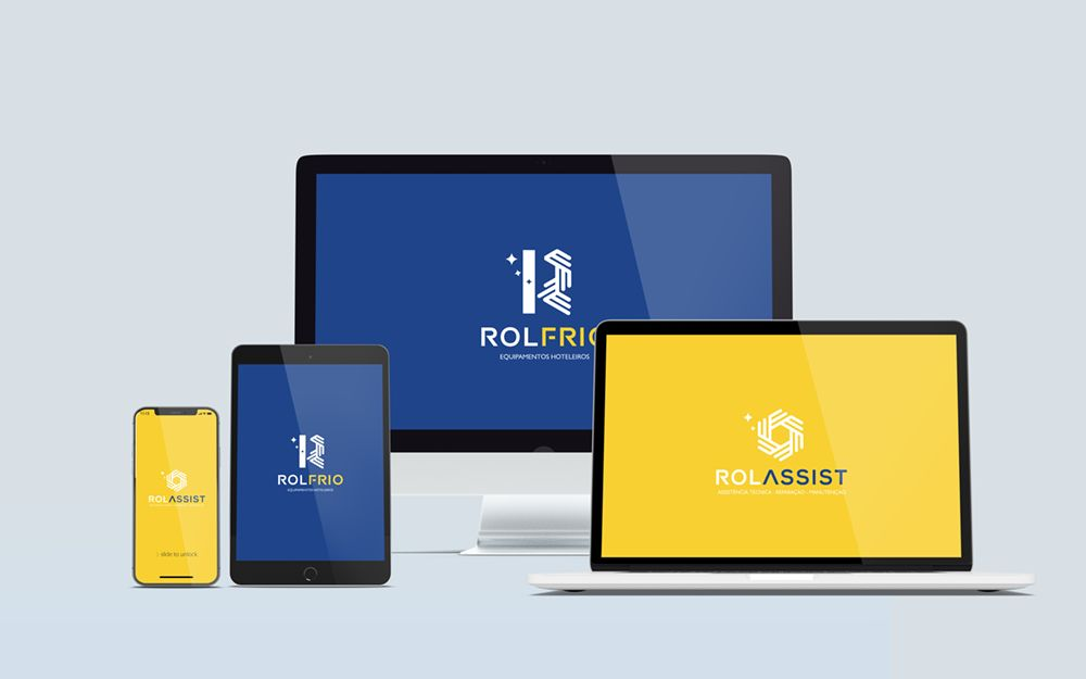 Redesign de uma marca com 25 anos 3 | Hauss - Interior Design e Contract