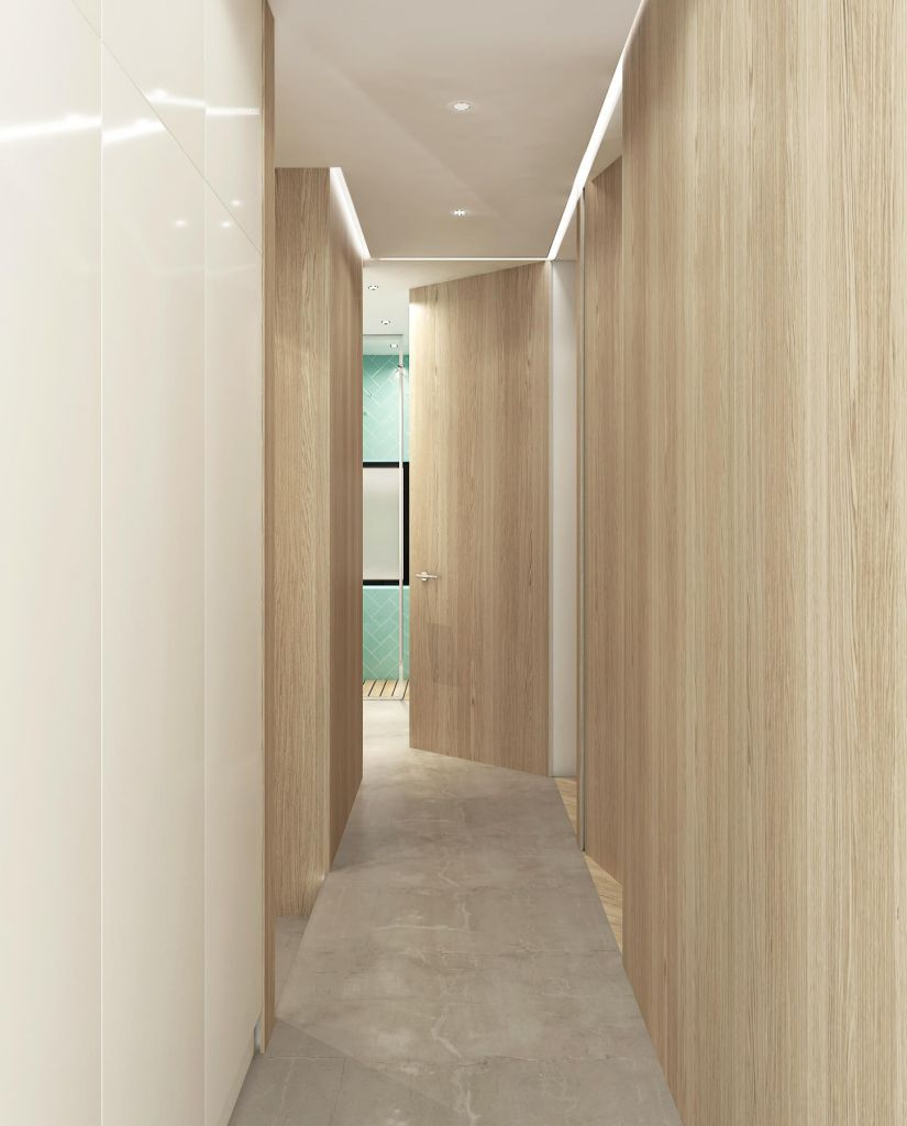 Remodelação de uma Moradia de Família 2 | Hauss - Interior Design e Contract