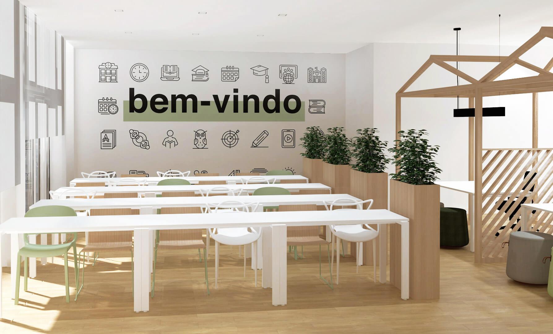 A união da classe docente 6 | Hauss - Interior Design e Contract