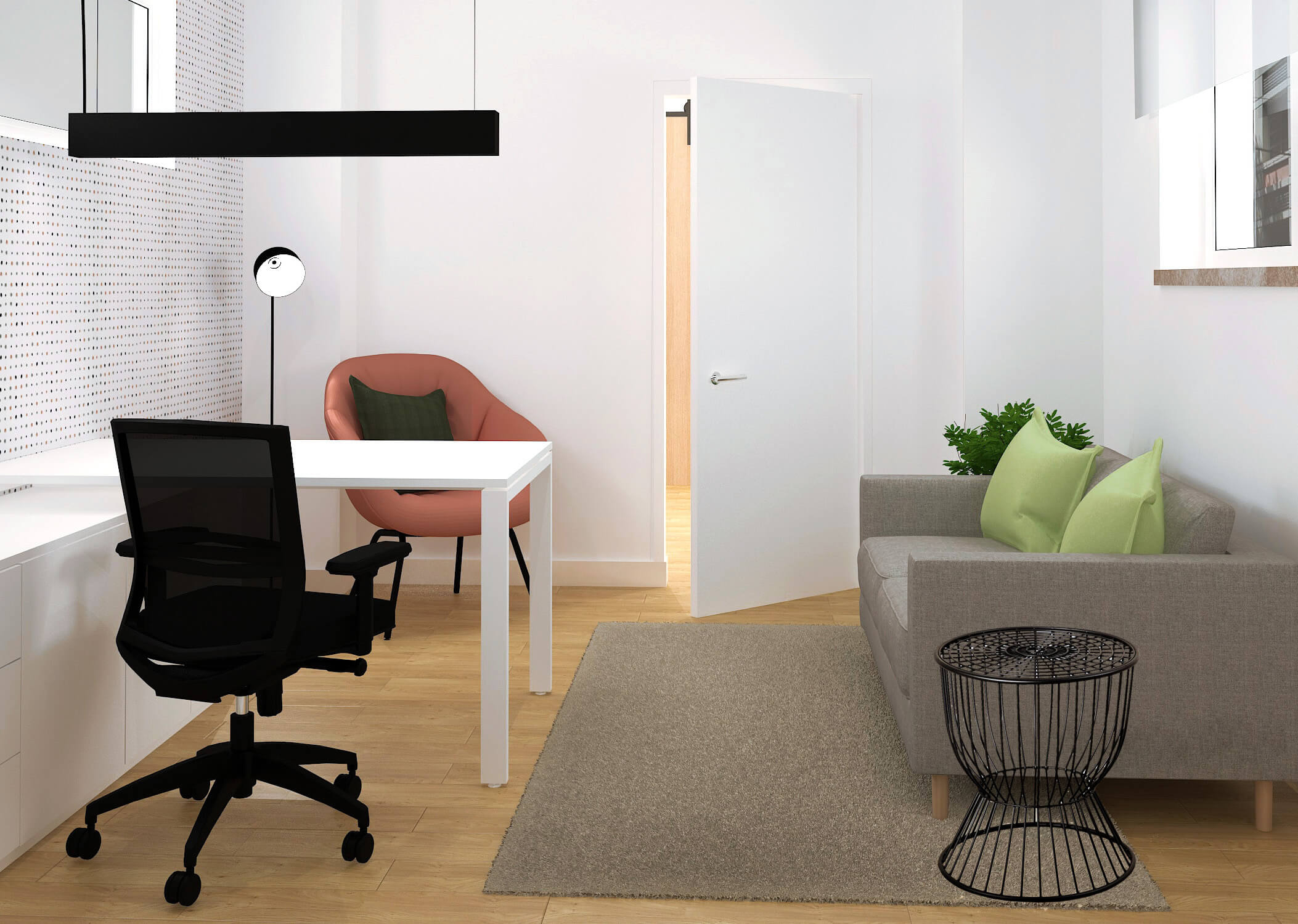 A união da classe docente 5 | Hauss - Interior Design e Contract
