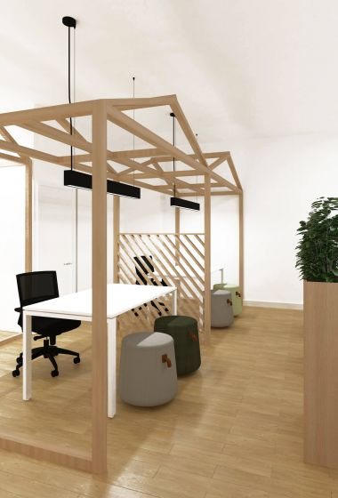 Portfolio 2 | Hauss - Interior Design e Contract