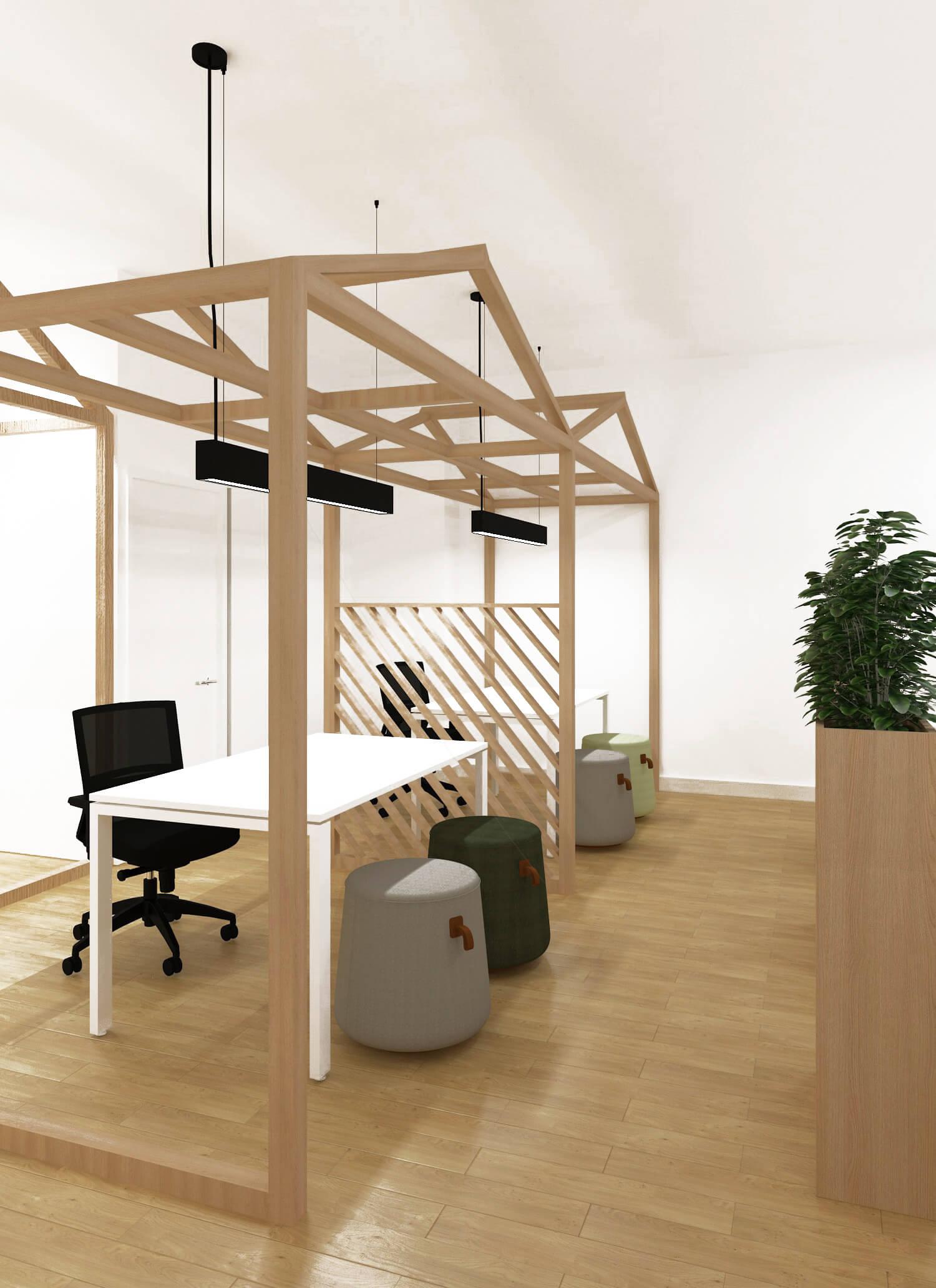 A união da classe docente 3 | Hauss - Interior Design e Contract