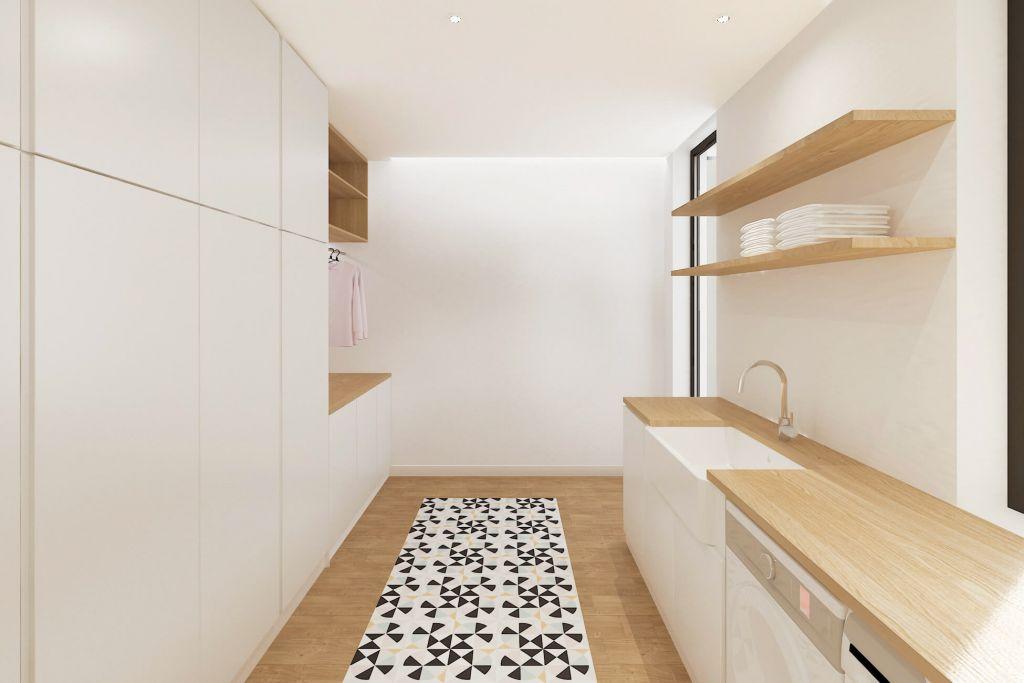 Remodelação de uma Moradia de Família 7 | Hauss - Interior Design e Contract
