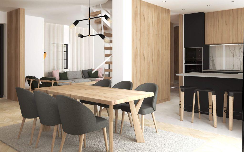Remodelação de uma Moradia de Família 10 | Hauss - Interior Design e Contract