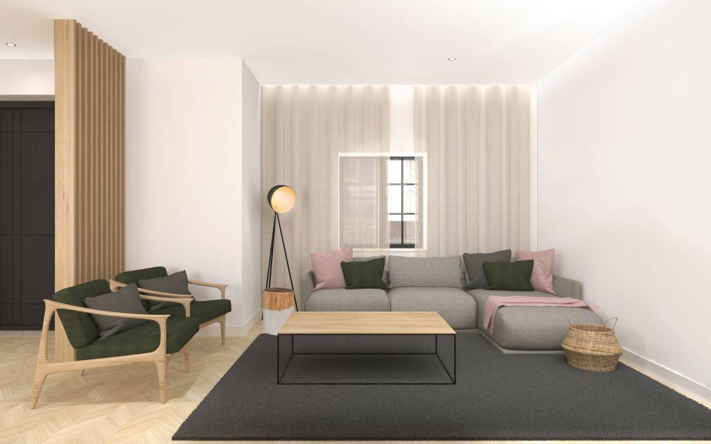Remodelação de uma Moradia de Família 9 | Hauss - Interior Design e Contract