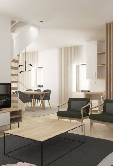 Portfolio 3 | Hauss - Interior Design e Contract