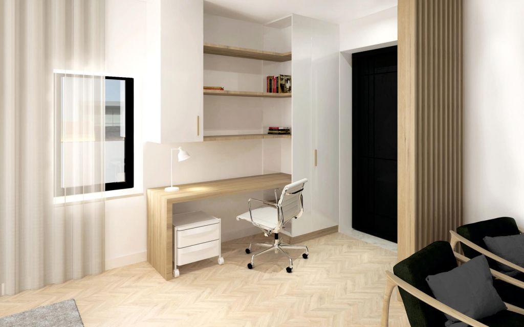 Remodelação de uma Moradia de Família 11 | Hauss - Interior Design e Contract