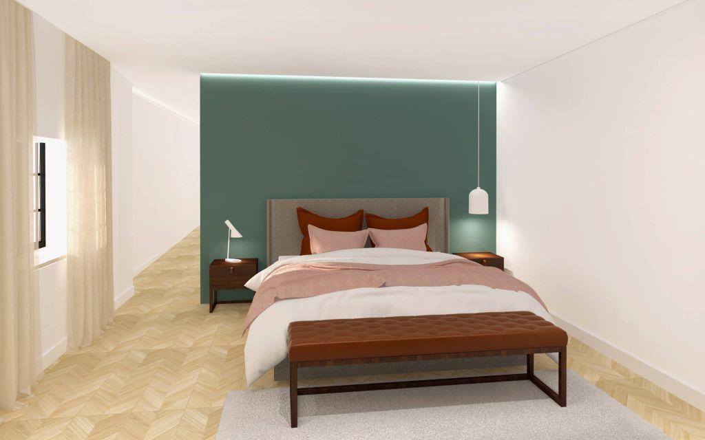 Remodelação de uma Moradia de Família 6 | Hauss - Interior Design e Contract