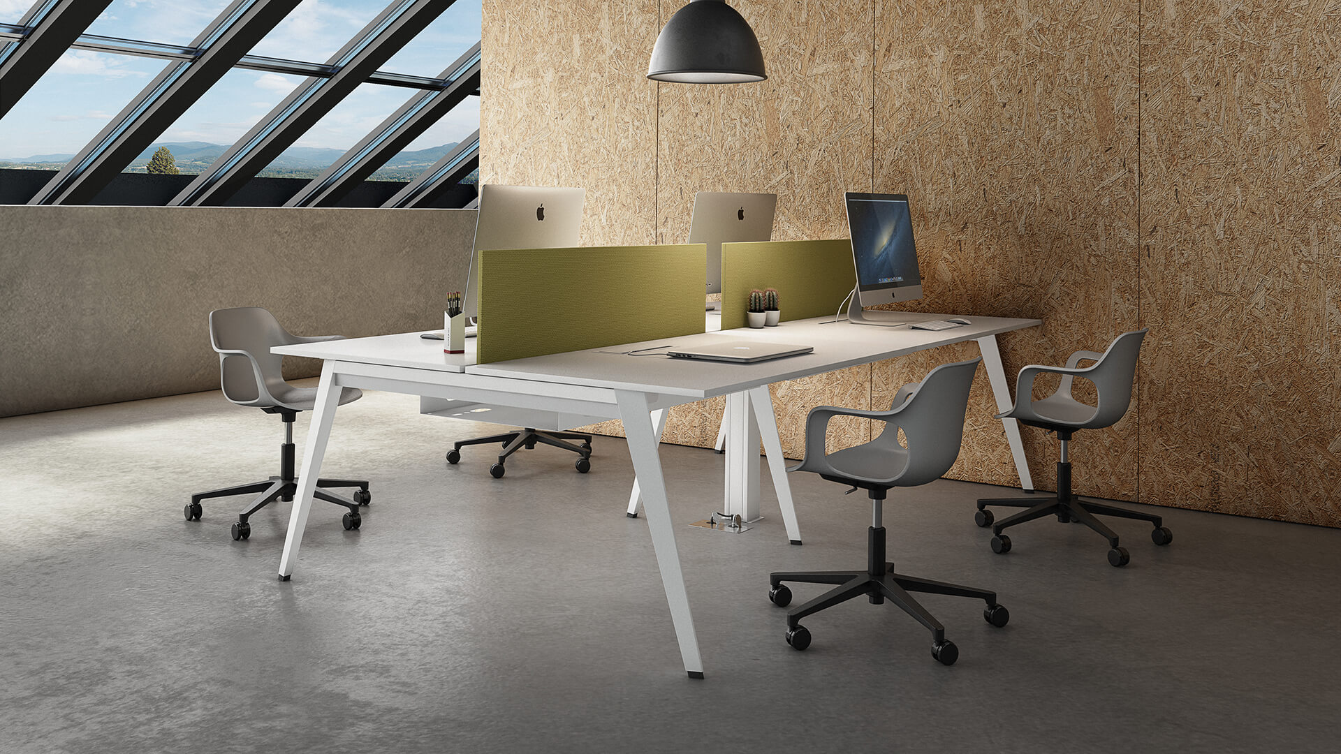 Home 4 | Hauss - Interior Design e Contract