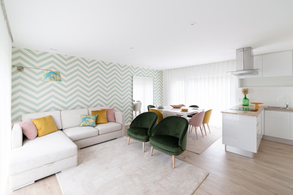 Quando o pequeno se traduz em conforto 6   Hauss - Interior Design e Contract
