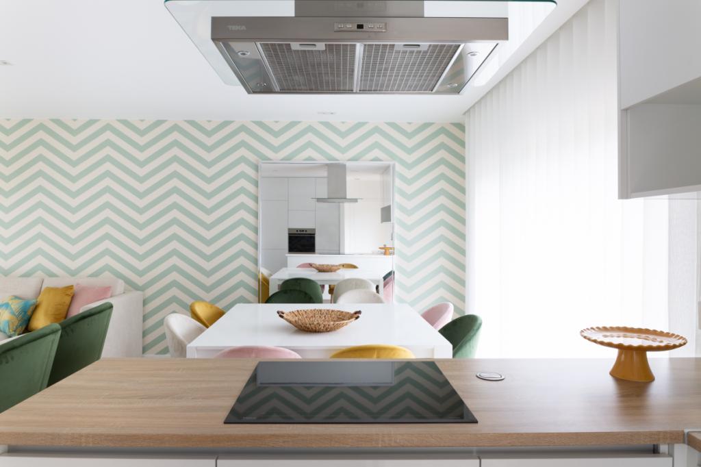 Quando o pequeno se traduz em conforto 2   Hauss - Interior Design e Contract