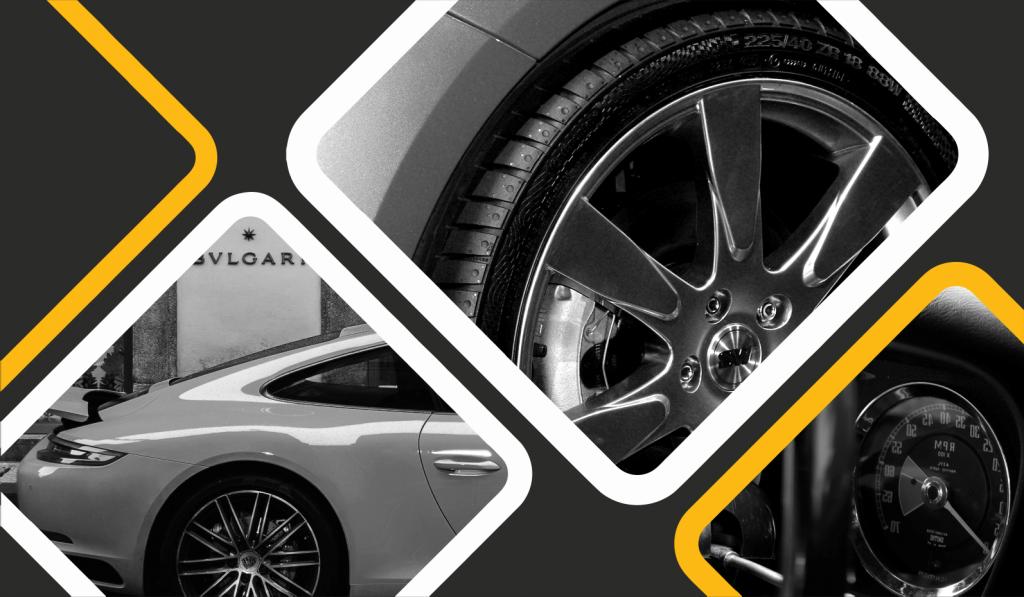 Stand Automóvel 3 | Hauss - Interior Design e Contract